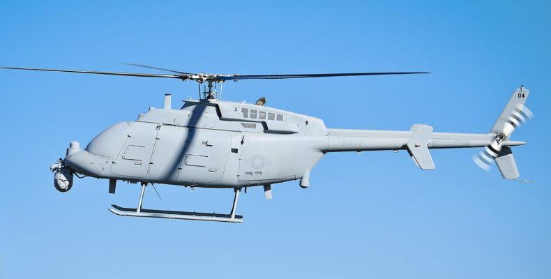 Διαγωνισμό-εξπρές επέλεξε το Πολεμικό Ναυτικό για UAV