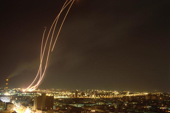 Mαχητικά αεροσκάφη ή πύραυλοι ακριβείας…μήπως και τα δύο;
