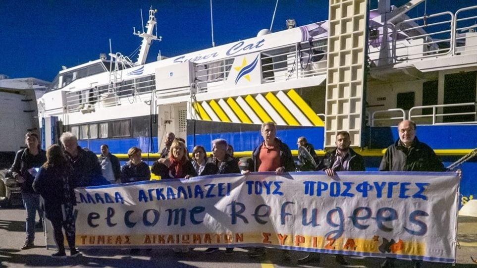 11.000 πρόσφυγες του ΣΥΡΙΖΑ εγκαθίστανται στην πρωτεύουσα!