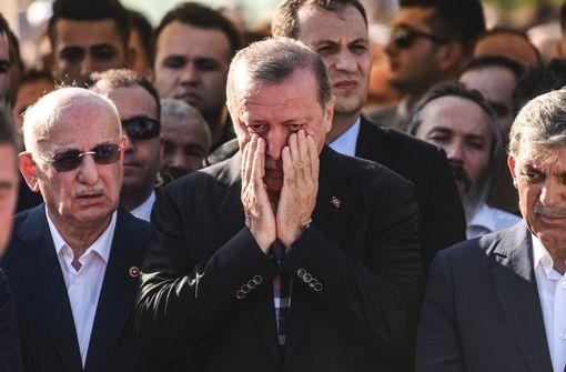 Ταγίπ Ερντογάν: Στην «φάκα» των S400