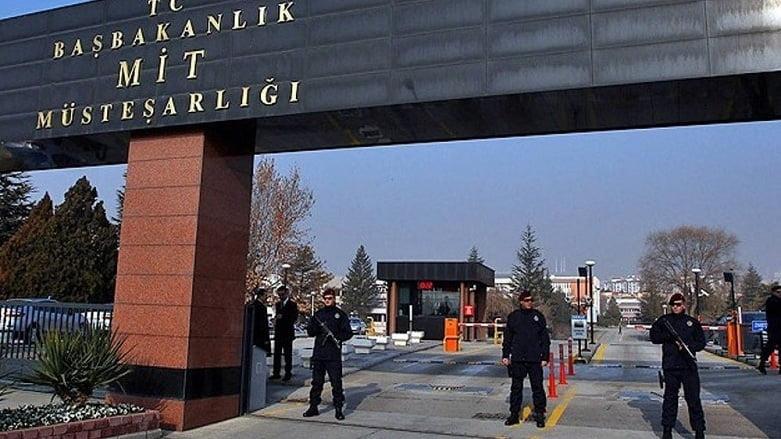 Μέλη των Μυστικών Υπηρεσιών της Τουρκίας εμπλέκονται σε εμπόριο λευκής σαρκός και διακίνησης ανθρώπων