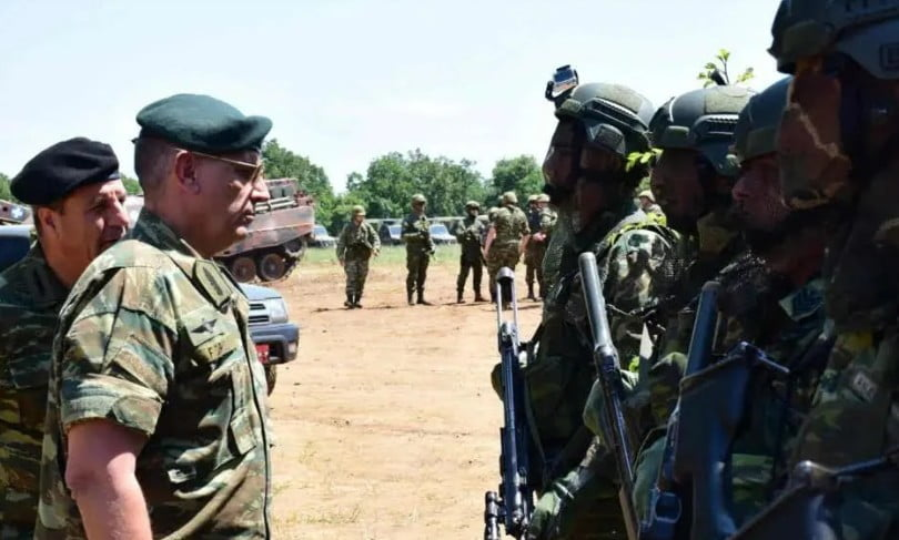 H Τουρκία κλιμακώνει την ένταση – Έτοιμες οι Ένοπλες Δυνάμεις για κάθε ενδεχόμενο