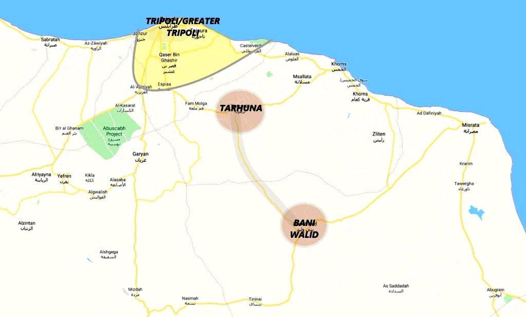 Η στρατηγική σύγχυση στην κατανόηση της σύγκρουσης στη Λιβύη αποτελεί νέο στρατηγικό παράδειγμα