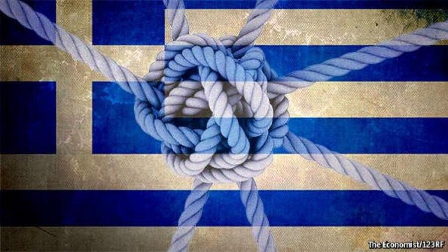 Τα 7 εναλλακτικά σενάρια ενίσχυσης της ρευστότητας στην ελληνική οικονομία με στόχο να καλυφθεί ζημία 13-14 δισ