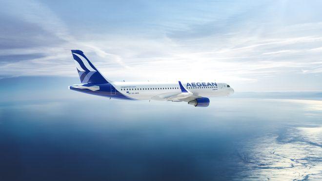 Στα πρόθυρα της κρατικοποίησης η Aegean Airlines