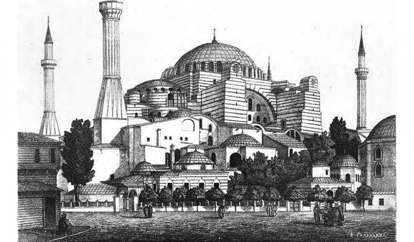 Αγία Σοφία: Ο Ερντογάν «αψηφά την Ευρώπη», βάζει τέλος «στο όραμα του Μουσταφά Κεμάλ για τον κοσμικό χαρακτήρα του κράτους»