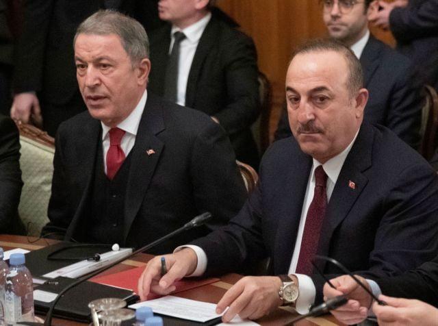 Απύθμενο τουρκικό θράσος: Οι παρενοχλήσεις στο Αιγαίο είναι σοβαρή πρόκληση και προβοκάτσια