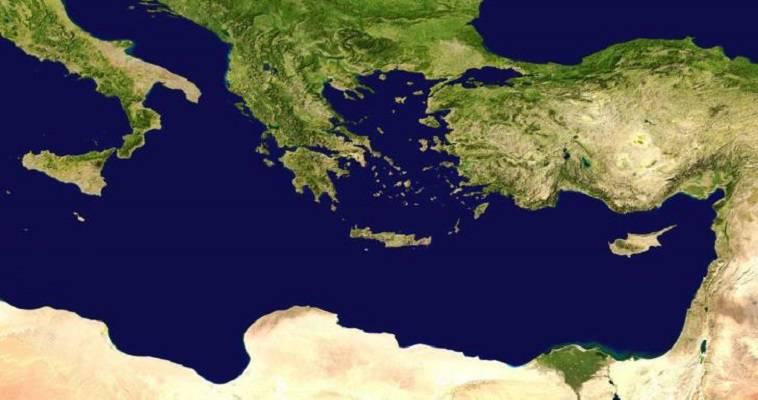 Εμάς η Ανατολική Μεσόγειος μας ενδιαφέρει, για αυτό χρειαζόμαστε μεγάλα πλοία ή όχι;