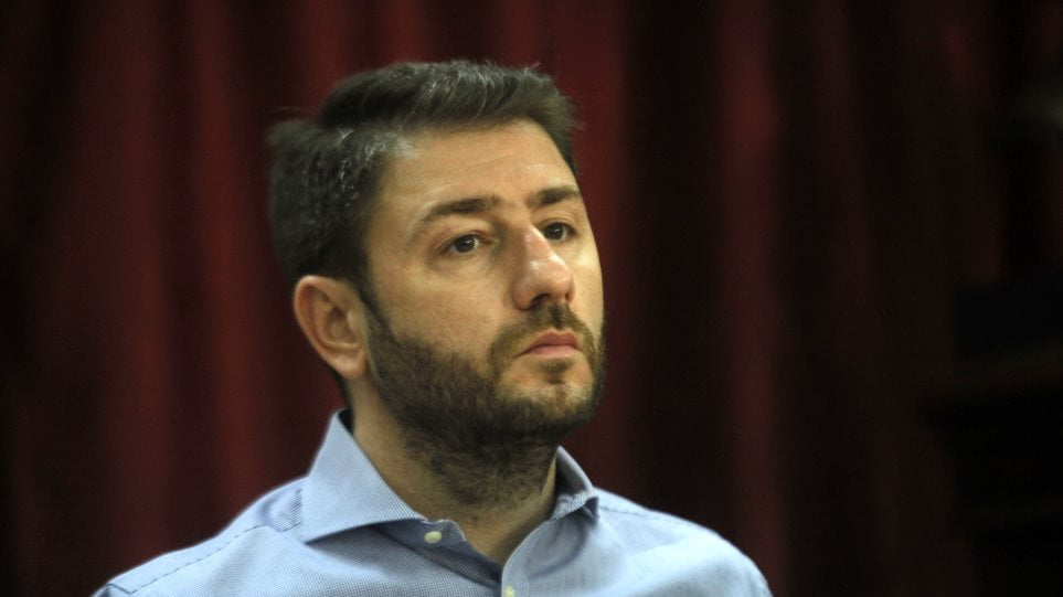 Νίκος Ανδρουλάκης: Η Κομισιόν χρηματοδοτεί τα τουρκικά σκάφη που διεμβολίζουν ελληνικά!