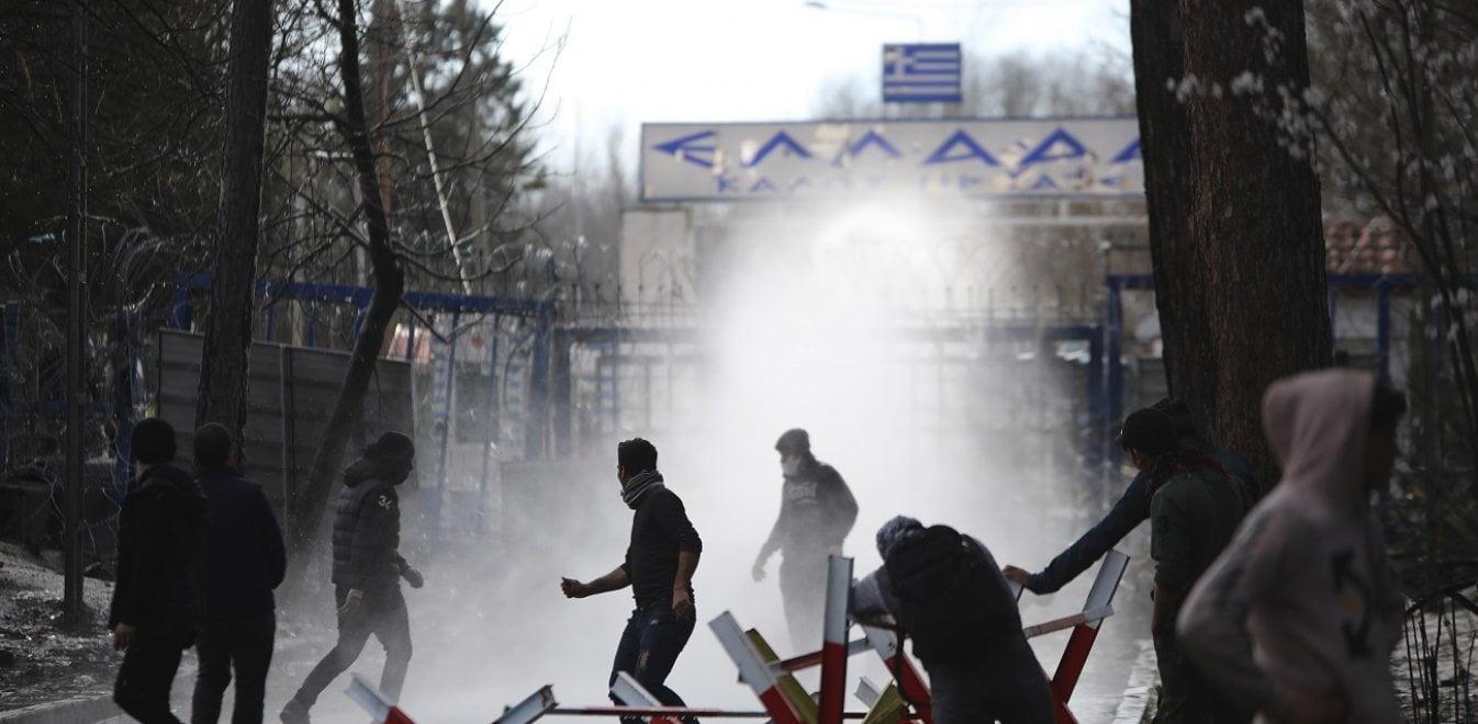Εγκλωβισμένος ο Ερντογάν στο προσφυγικό – Οι εκβιασμοί δεν απέδωσαν