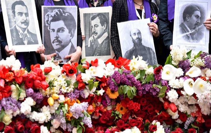 Πόντος-Αρμενία, μία είναι η Γενοκτονία