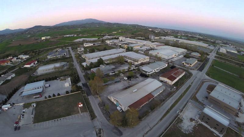 Ενίσχυση για την ίδρυση επιχειρήσεων στη Θράκη και στην Ανατ. Μακεδονία