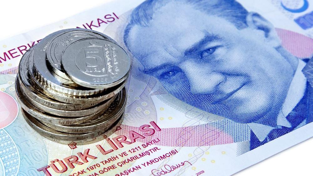 Η Τουρκία έχει ανάγκη από την ισχυρή στήριξη του Τραμπ για να λάβει χρηματοδότηση από τη Fed