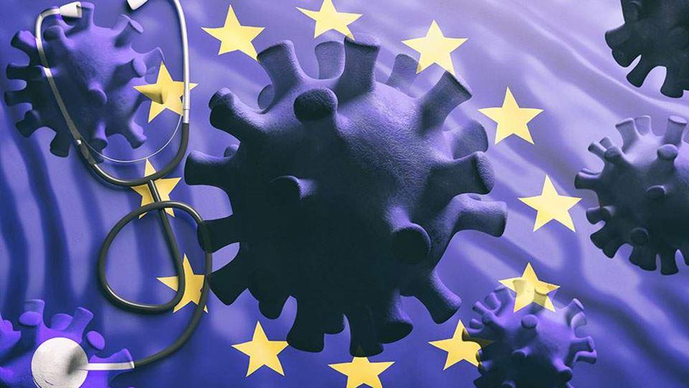 Το γαλλο-γερμανικό ομόλογο σπεύδει σε διάσωση της Ε.Ε.