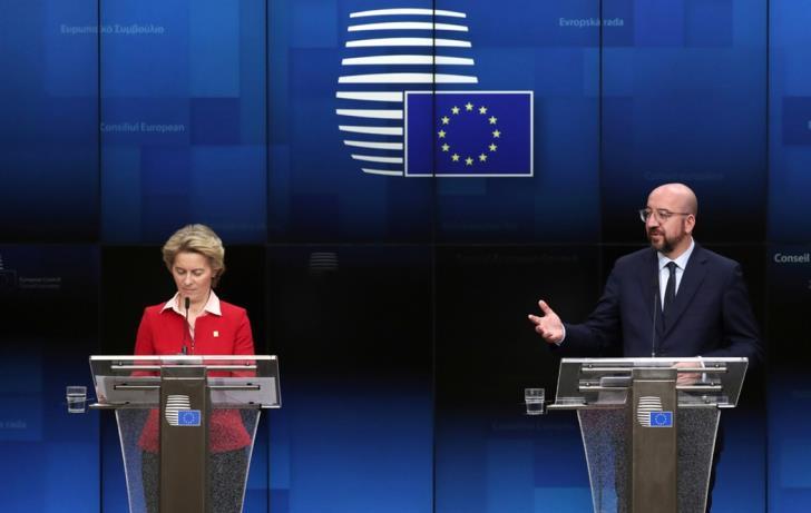 COVID-19: Η αναμέτρηση της ΕΕ με την Ιστορία