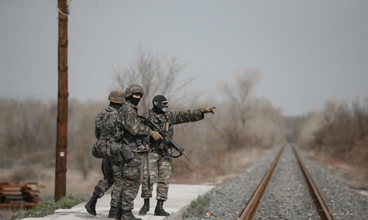 Η Τουρκία είναι εντός των τειχών, αλλά ακόμη αναζητούνται επικοινωνιακά εργαλεία