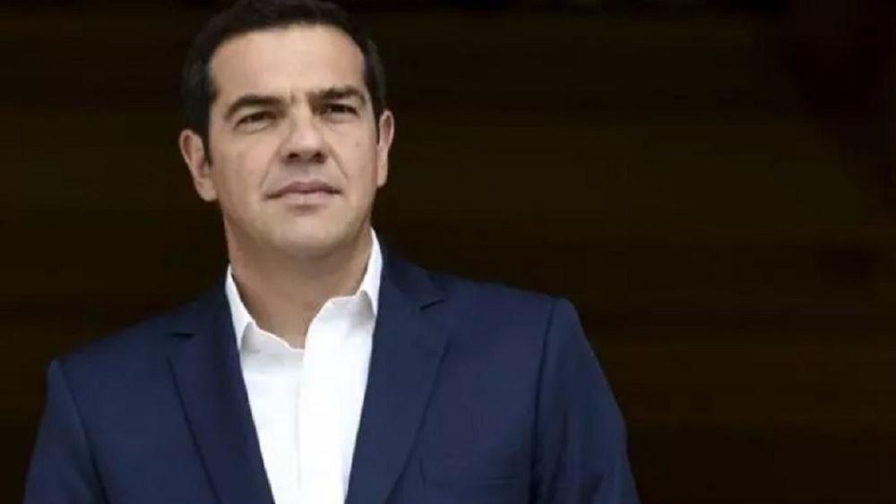 """Ο Τσίπρας, η οικονομία και το …""""ούτε για την Μαρφίν στο ίδιο κάδρο με Μητσοτάκη"""""""