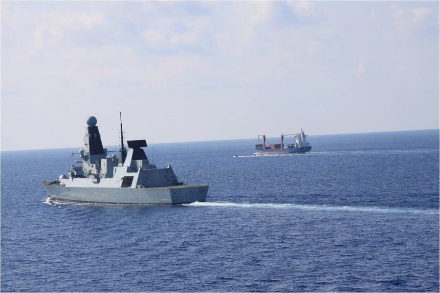 Αν πετύχει η «Ειρήνη» τέλος η Τουρκία από τη Λιβύη: Γαλλική φρεγάτα για επιτήρηση εμπάργκο όπλων