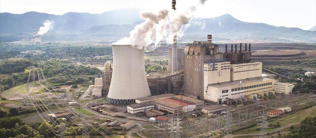 Πώς ερημώνουν βιομηχανικές περιοχές στην Β. Ελλάδα για χάρη της γερμανικής «πράσινης ανάπτυξης» – Ποια ορυχεία κλείνουν