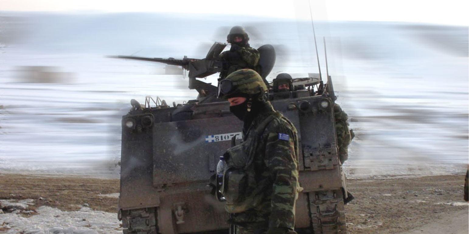 Ζαχαρίας Μίχας: Κατευνασμός χωρίς στρατηγική και όρια, οδηγούν στην αποθράσυνση της Τουρκίας
