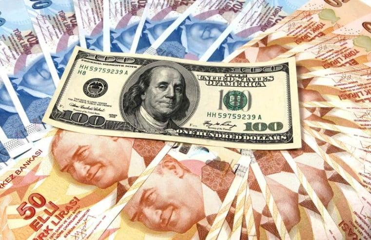 IIF: Ο Ερντογάν φουσκώνει τη μεγαλύτερη οικονομική φούσκα της ιστορίας!