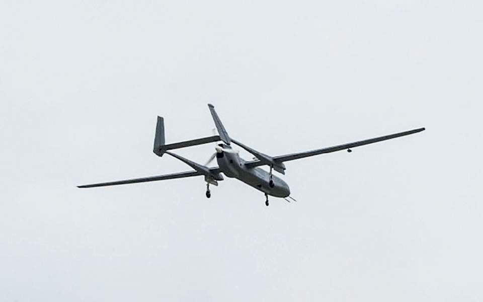 ΟΗΕ: Ο κόσμος εισέρχεται στην «Δεύτερη Εποχή των Drones»