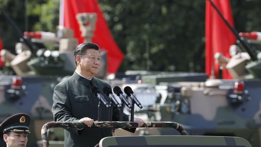 Τι επιζητεί πραγματικά η Κίνα; Τίποτε λιγότερο από την παγκόσμια ηγεμονία