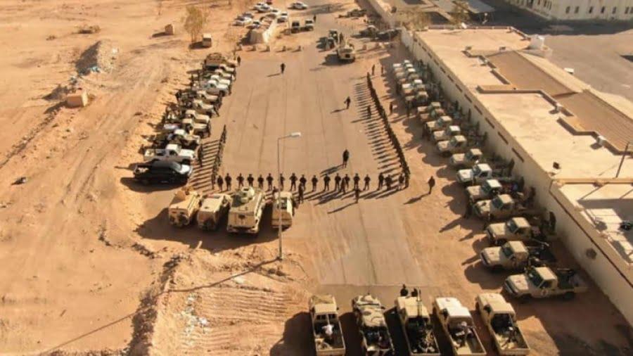 """Οι μισθοφόροι της ρώσικης Wagner αλλάζουν το """"παιχνίδι"""" στη Λιβύη;"""