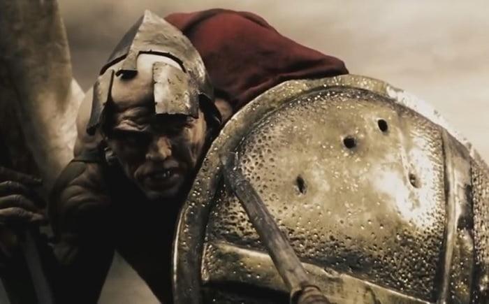 ΒΙΝΤΕΟ – 10 προδότες στην Αρχαία Ελλάδα