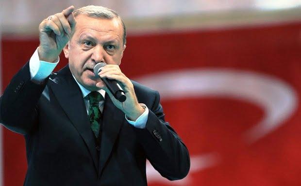 Μελέτη ΕΛΙΣΜΕ: Οι στόχοι των τουρκικών υπερπτήσεων και η αντιμετώπισή τους