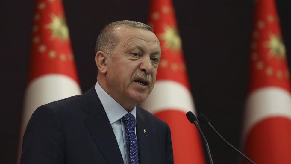 Γιώργος Φίλης στο Sputnik: Ο Ερντογάν θα κάνει την Κωνσταντινούπολη πρωτεύουσα της Τουρκίας
