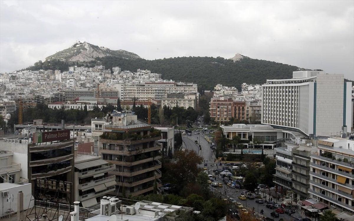 Ισραηλινοί αγοράζουν βροχή ελληνικά ακίνητα. Τύφλα να έχει ο…Παπαδημούλης