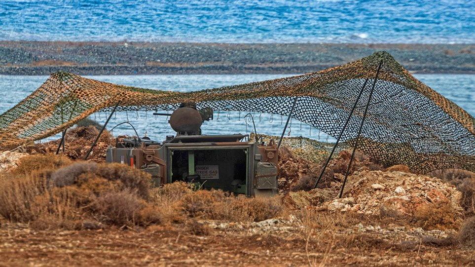 Οι Τούρκοι ενοχλούνται από την ενεργό παρουσία των Ευρωπαίων στα σύνορα του Έβρου – Διπλό επεισόδιο με πυρά