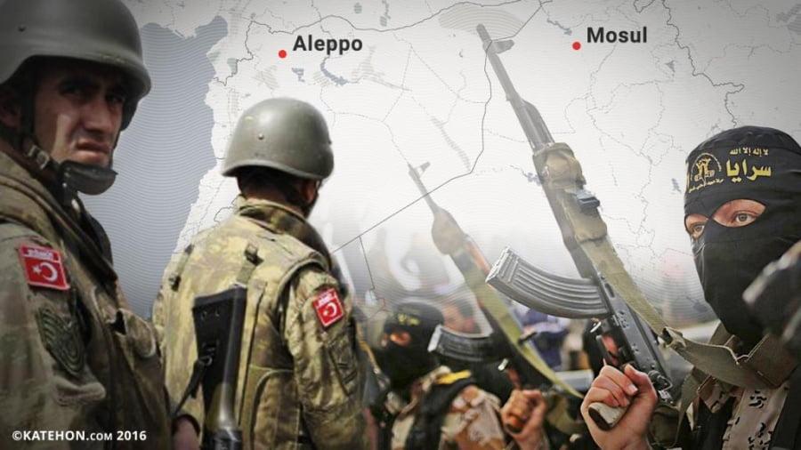 Πώς η πανδημία του κορωνοϊού θα έχει πολλαπλές συνέπειες στα θέματα ασφάλειας της Τουρκίας και άλλων χωρών