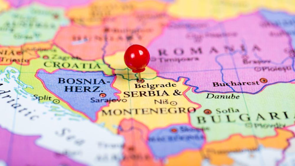 Η ΕΕ να λάβει γνώση της πολιτικής πραγματικότητας στα Δυτικά Βαλκάνια
