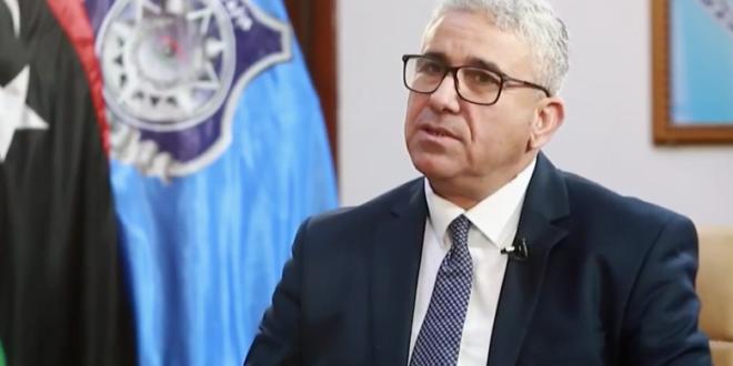Υπουργός Εσωτερικών Λιβύης: Η Ρωσία στέλνει μαχητικά αεροσκάφη στον Haftar