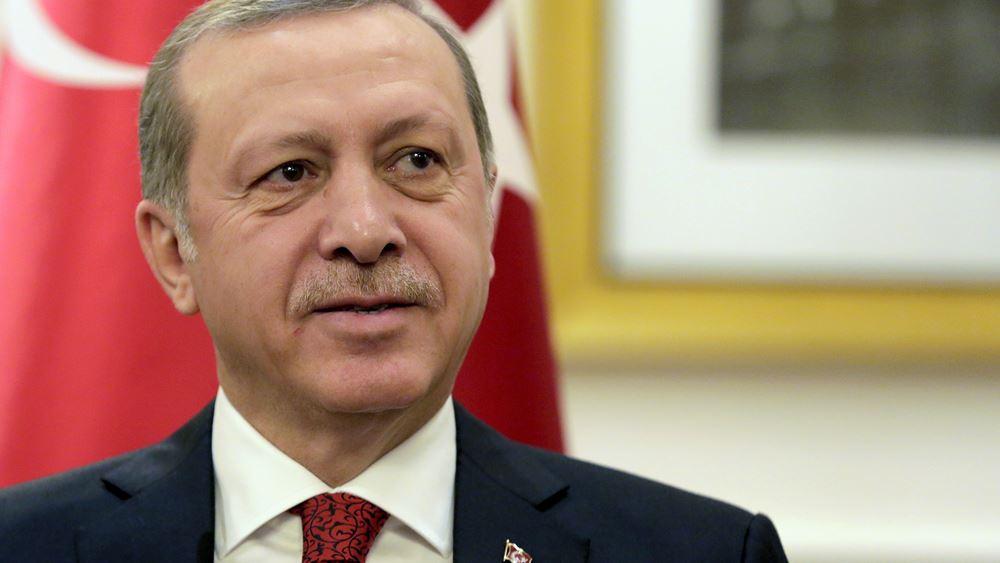 Πώς το φυσικό αέριο από τις ΗΠΑ αλλάζει το παιχνίδι και κάνει την Τουρκία πιθανό προμηθευτή της ΕΕ