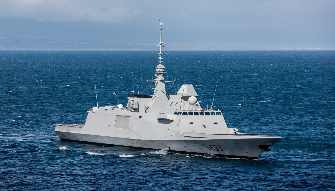 Πολεμικό Ναυτικό: Η λάθος διαπραγμάτευση για τις φρεγάτες Belh@rra και η ανάγκη μιας συνολικής προσέγγισης