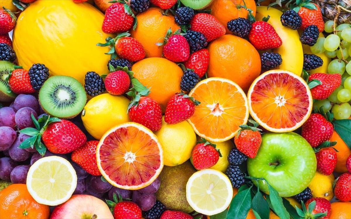Τα μούρα και τα φρούτα κατά του Αλτσχάιμερ