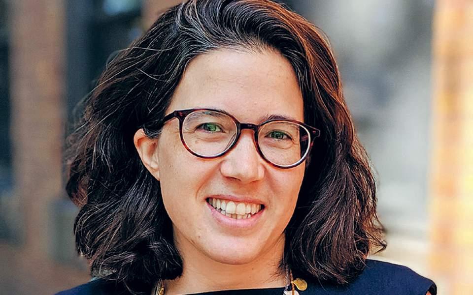 Μια Ελληνίδα στο Κογκρέσο – Η Ναταλία Λινού υποψήφια στη Μασαχουσέτη