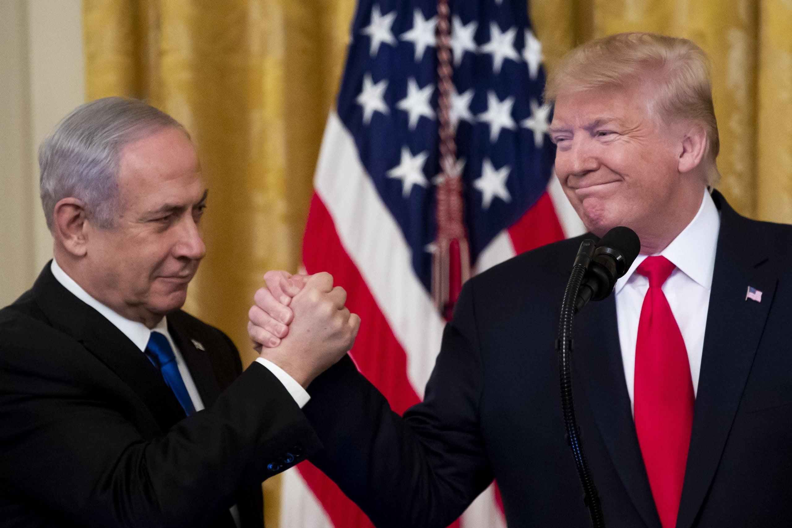 Ο κορωνοϊός δεν έχει διαμορφώσει τους στόχους εθνικής ασφάλειας του Ισραήλ