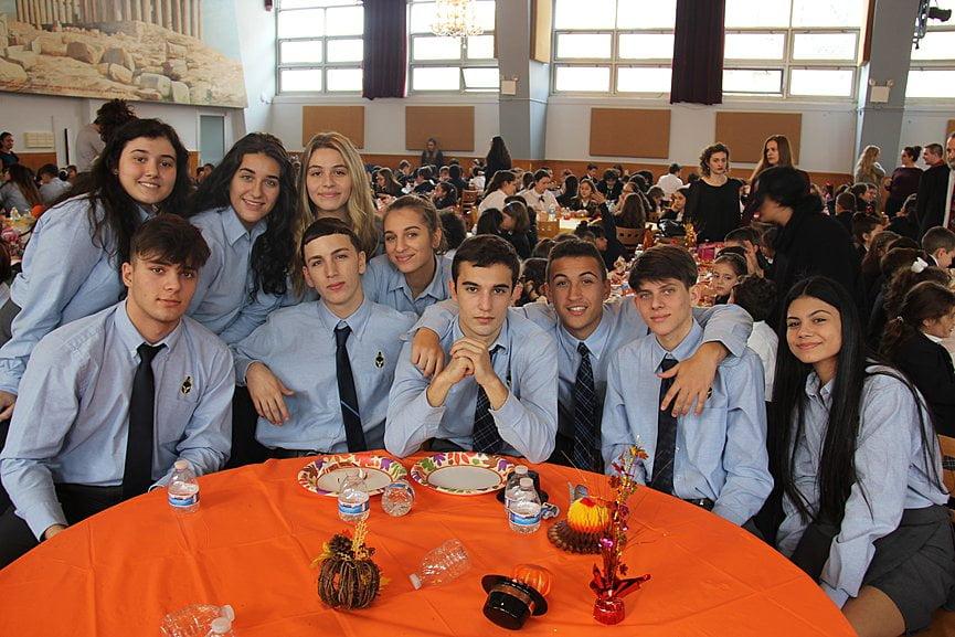 Οι μαθητές του Αγίου Δημητρίου Αστόριας κάνουν την Κοινότητα περήφανη με τις επιτυχίες τους