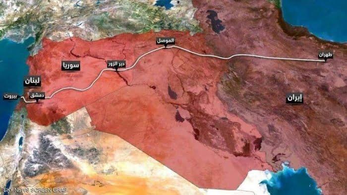 Οι μαχητές από το Πακιστάν στη Συρία, στο πλευρό του Ιράν και ο σιιτικός διάδρομος (βίντεο)