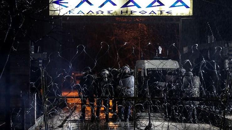 Οι τρεις απειλές για την κυβέρνηση και για την Ελλάδα