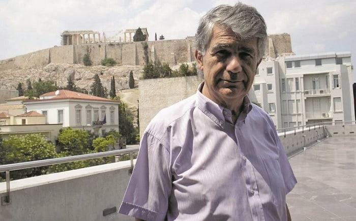 Γιώργος Κοντογιώργης: Οι ήττες του Ελληνισμού εκκινούν από την Αθήνα