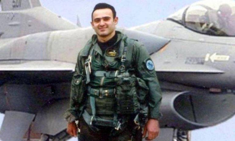 Κώστας Ηλιάκης: 14 χρόνια από τη δολοφονία του ήρωα σμηναγού
