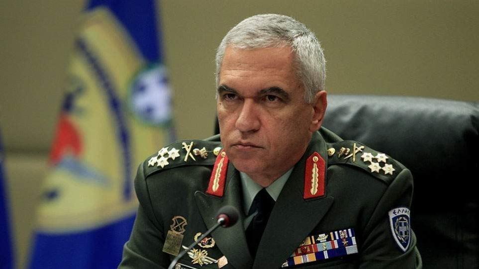 Στρατηγός Κωσταράκος: Επιτακτική Ανάγκη για άμεση και υψηλή Επιχειρησιακή Διαθεσιμότητα στις Ένοπλες Δυνάμεις μας, πριν είναι πολύ αργά
