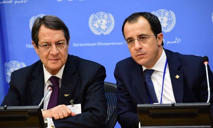 Πάλι πιο μπροστά η Λευκωσία από την Αθήνα – Επαναλειτουργεί η Πρεσβεία της Κύπρου στη Συρία