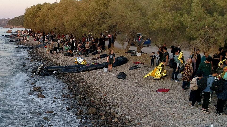 Πατριωτισμός και Παράνομη Μετανάστευση – Μύθοι και Αλήθειες