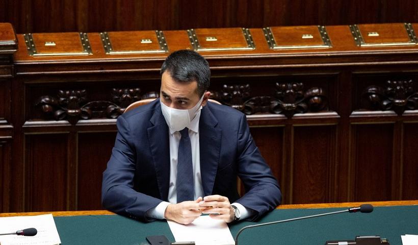 «Πράσινο φως» για συμμετοχή της Ιταλίας στην επιτήρηση του εμπάργκο στη Λιβύη